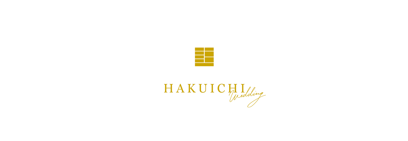 HAKUICHI Wedding