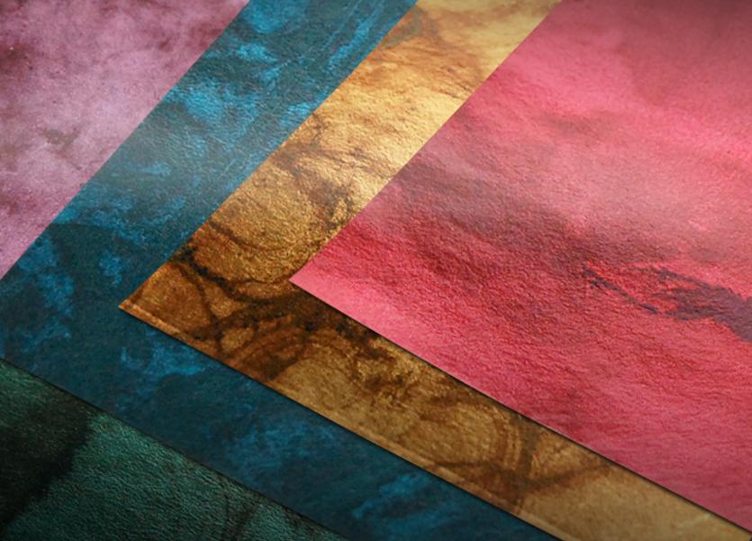 虹彩箔イメージ
